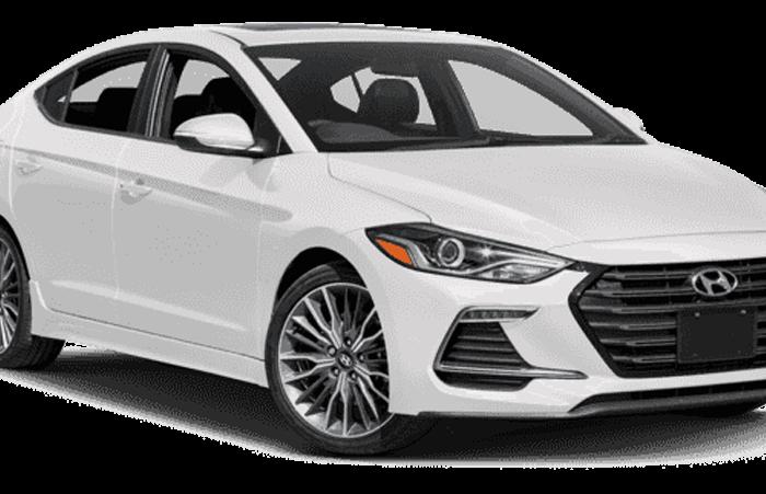 Katy Hyundai Elantra