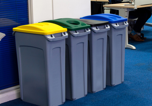 Tips To Reduce Waste In The Offices