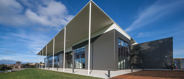 New Building for your Business
