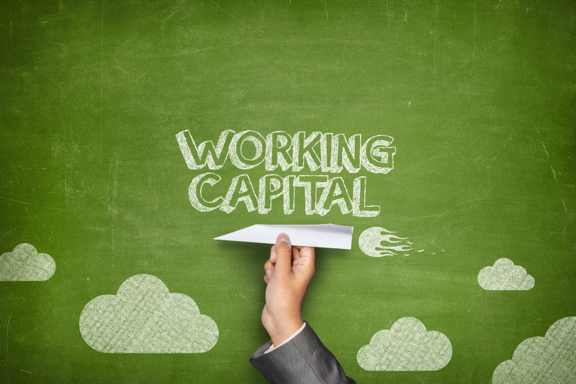 What Are The Benefits Of Working Capital Loans?
