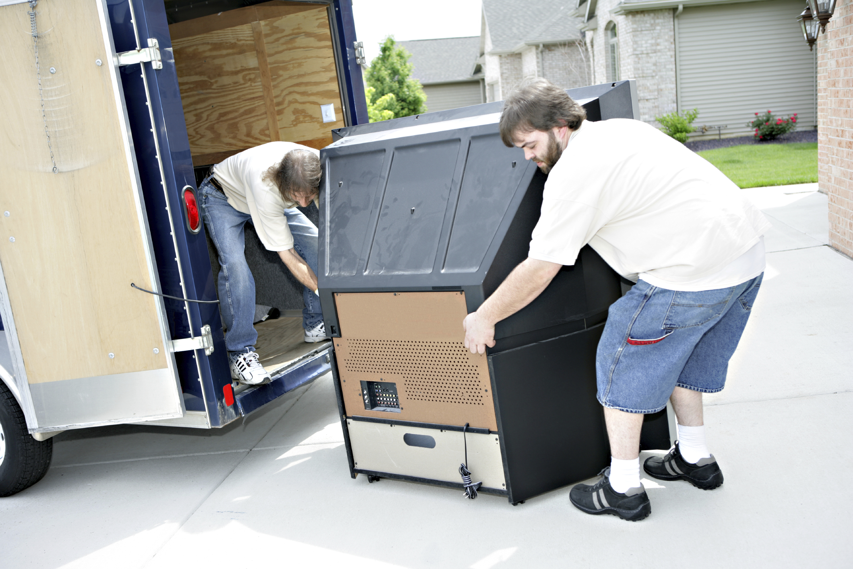 Conveniences You Can Expect From The Removals Northwood Companies