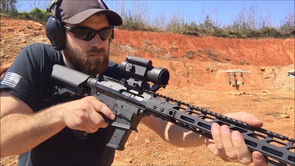Ar 15 shooting sports