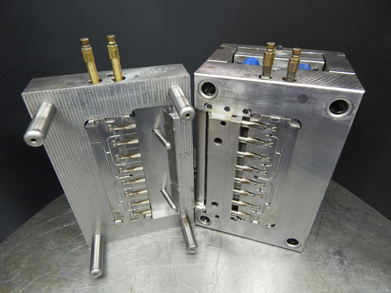 Why you will choose this mold manufacture process?