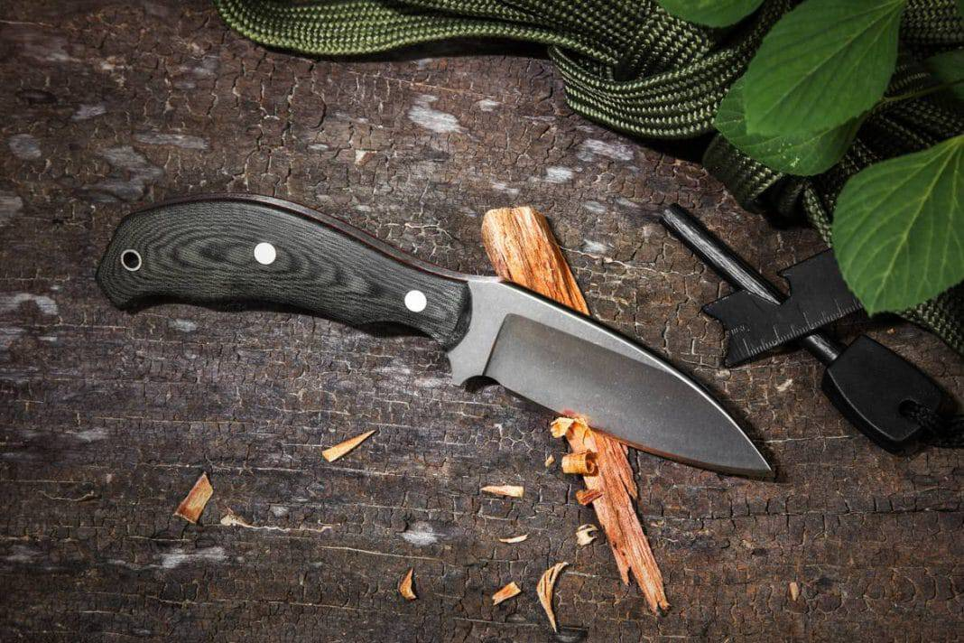 How to choose the best Camping Knives
