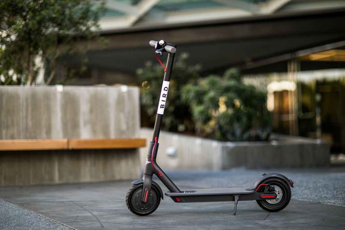 Tips In Choosing The Best Electric Scooter