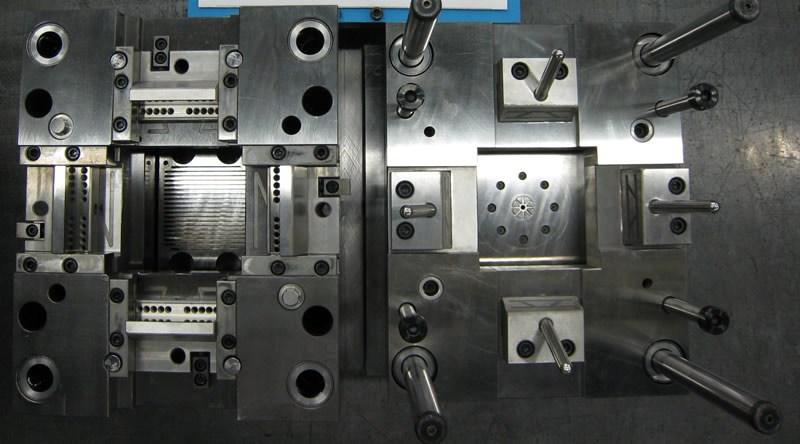 Prototype Mold