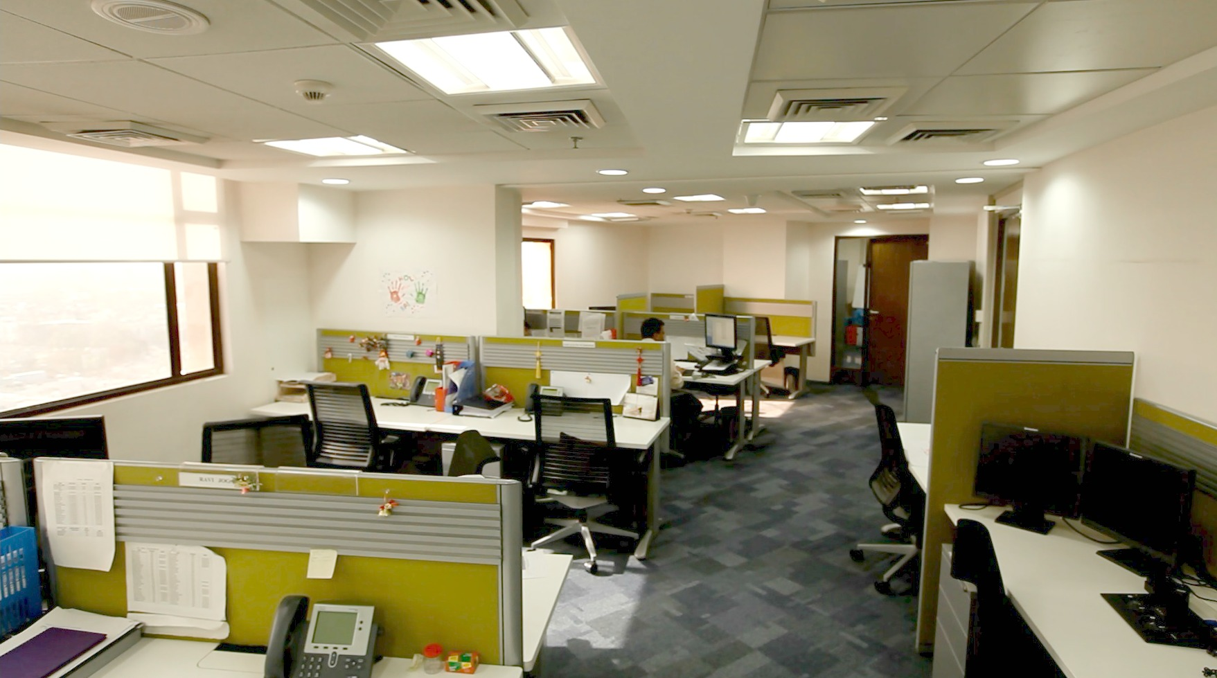 Benefits Of Using Shared Office