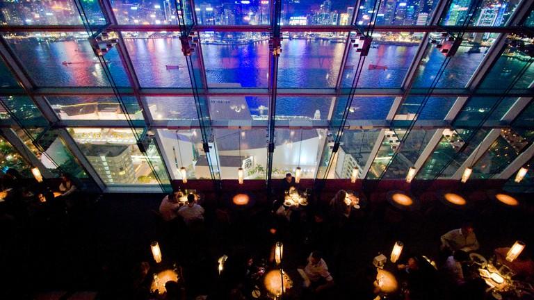 bar scene social events