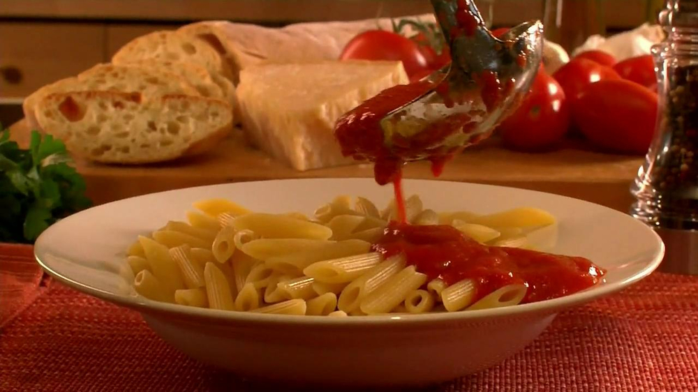 Please your palate with Barilla Sauce