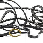 Industrial Belts - Tips on Choosing the Right Product to Produce Maximum Efficiency