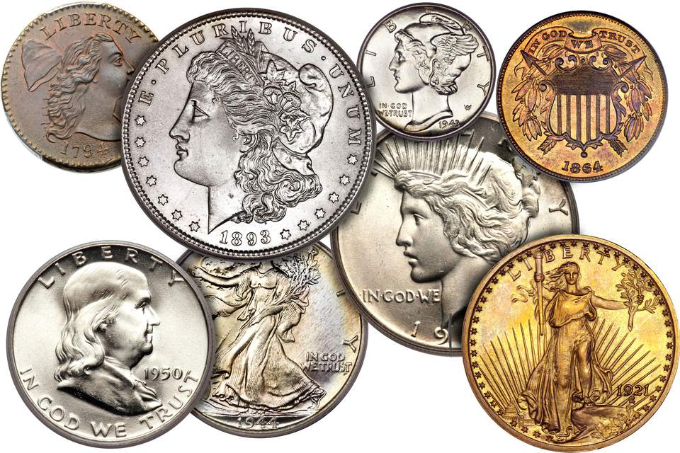 How to Ask Help from a Coin Appraiser