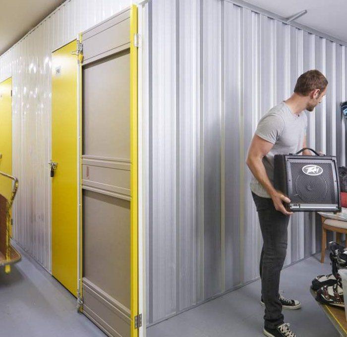 Rental Storage Space