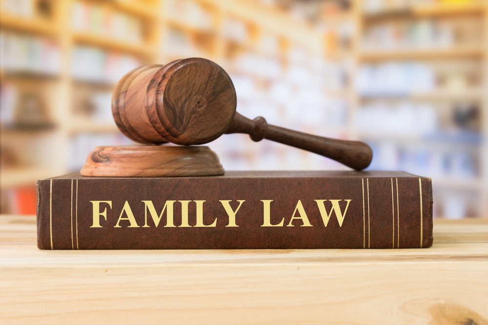 No More Facing Family Law Issues Alone with a Good Family Lawyer