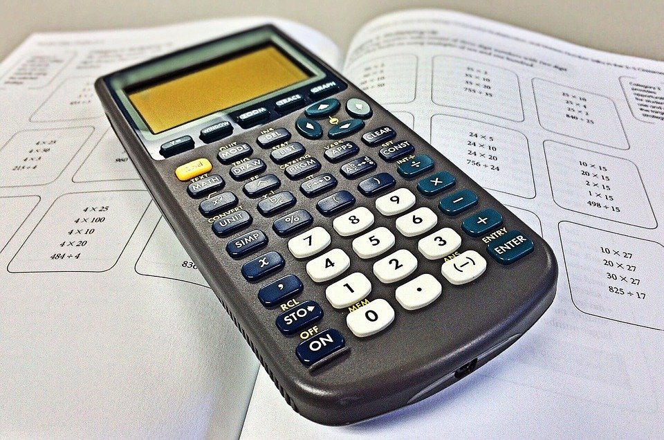 Does The Use of Calculators Good Or Is the Myth?