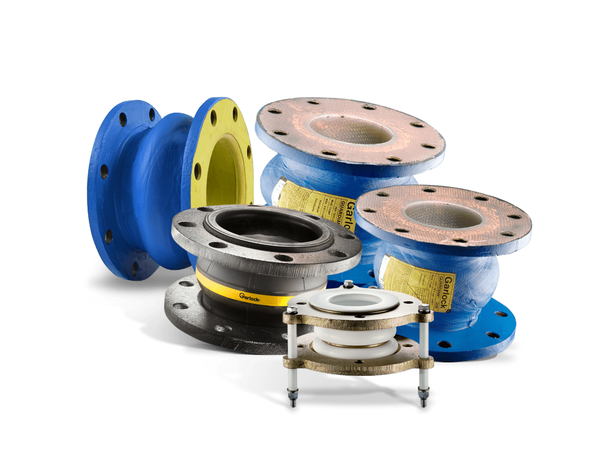 Leading supplier of the reliable expansion joints in Singapore
