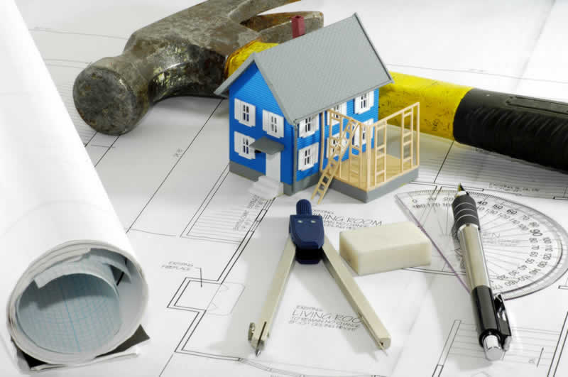 Best Residential Architect Design Your House Project