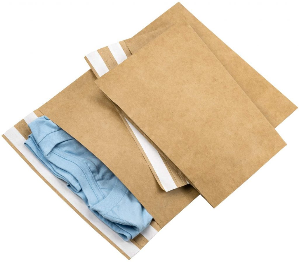 Recyclable Mailing Bag