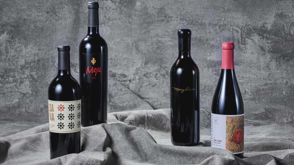 Singapore's Best Places to Buy Wine Online