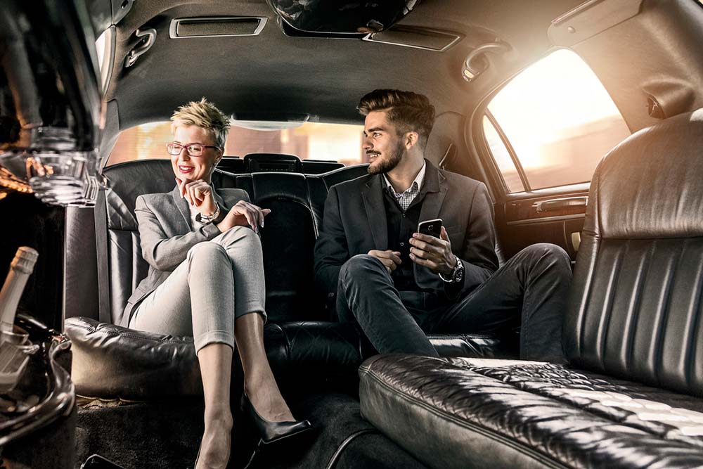 Limousine Rentals Detroit